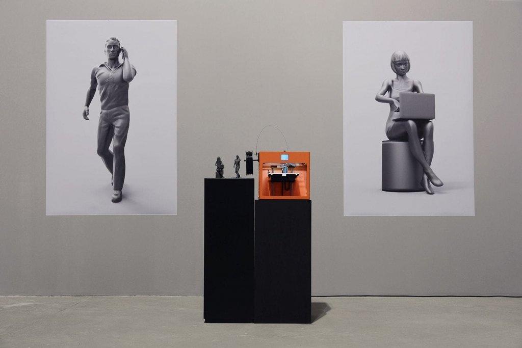 JULIA BELIAEVA working class Digital Art